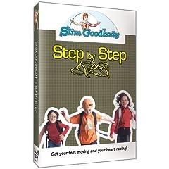 Slim Goodbody: Step By Step