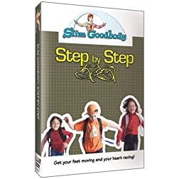 Slim Goodbody: Step By Step
