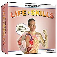 Slim Goodbody Life Skills Collection (5pc)