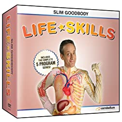 Slim Goodbody Life Skills Collection (5pc)