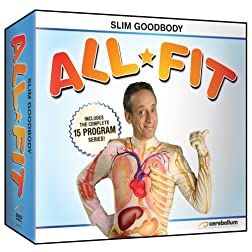 Slim Goodbody Allfit Collection (15pc)