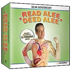 Slim Goodbody Read Alee Deed Alee Collection