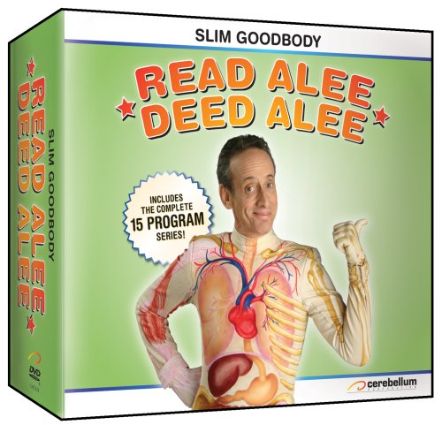 Slim Goodbody Read Alee Deed Alee Collection