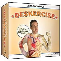 Slim Goodbody Deskercises