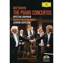 Beethoven: Piano Concertos