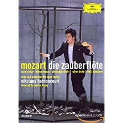 Mozart - Die Zauberfl�te (The Magic Flute)