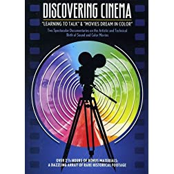 Discovering Cinema