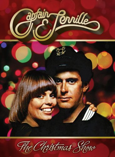 Captain & Tennille: The Christmas Show