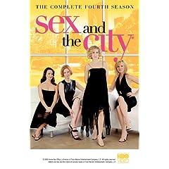 Sex & The City: Comp Fourth Season (Emmy Tip-On)