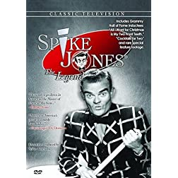 Spike Jones: The Legend