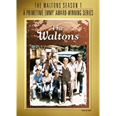 Waltons: Complete First Season (Emmy Tip-On) (5pc)