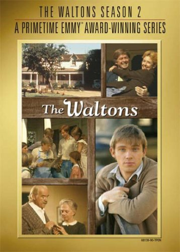 Waltons: Complete Second Season (Emmy Tip-On)