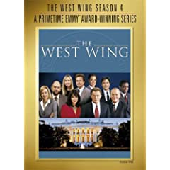 West Wing: Complete Fourth Season (Emmy Tip-On)