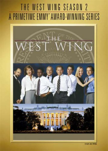 West Wing: Complete Second Season (Emmy Tip-On)