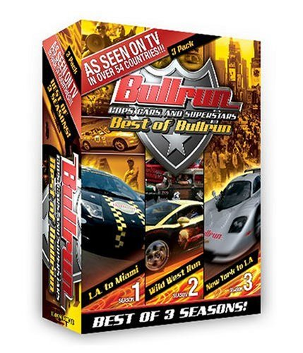 Best of Bullrun 3-Pack