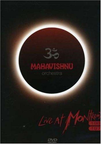 Mahavishnu Orchestra: Live at Montreux 1974-1984
