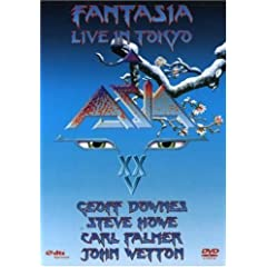 Fantasia Live in Tokyo