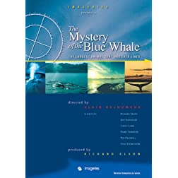 The Mystery of the Blue Whale