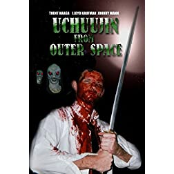 Uchuujin from Outer Space (2 Disc Special Edition DVD)