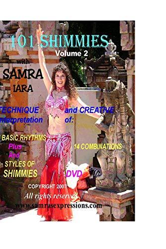101 Shimmies Vol 2