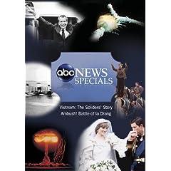 ABC News Specials Vietnam: The Soliders' Story - Ambush! Battle of Ia Drang