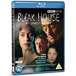Bleak House [Blu-ray]