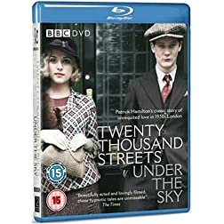 Twenty Thousand Streets Under the Sky [Blu-ray]