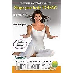 Laura's 21st Century Pilates - Basic
