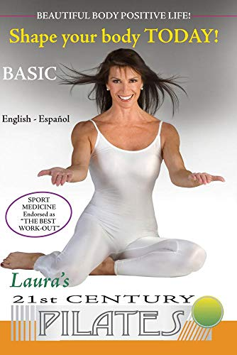 Laura's 21st Century Pilates - Basic