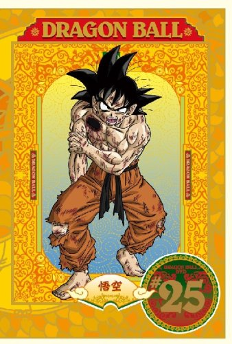 Dragon Ball #25