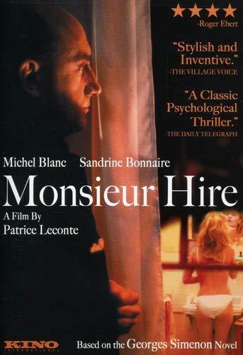 Monsieur Hire (Ws Sub)