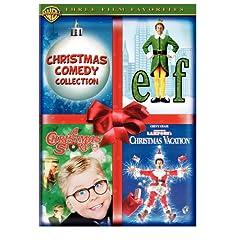 Christmas Comedy Collection