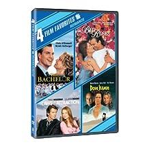 New Line Romantic Comedy: 4 Film Favorites