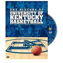 History of Kentucky Basketball