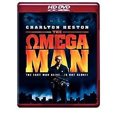 The Omega Man [HD DVD]