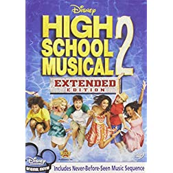 High School Musical 2 (Extended Edition)
