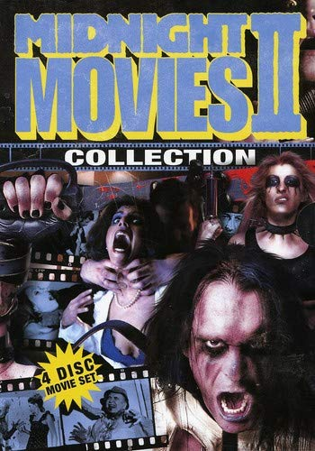 Midnight Movie Collection 2