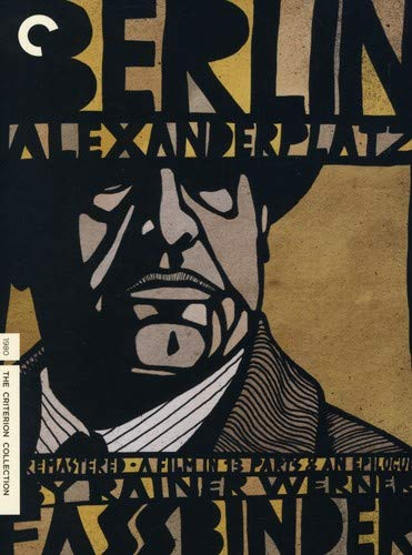 Berlin Alexanderplatz - Criterion Collection