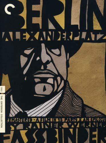 Berlin Alexanderplatz - Criterion Collection
