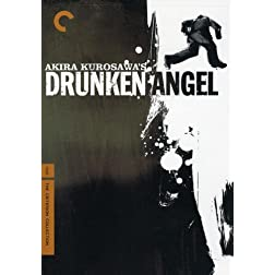 Drunken Angel - Criterion Collection