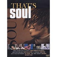 That's Soul