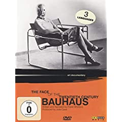 The Face of the Twentieth Century: Bauhaus (ArtHaus - Art and Design Series)