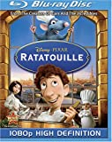 Get Ratatouille On Blu-Ray