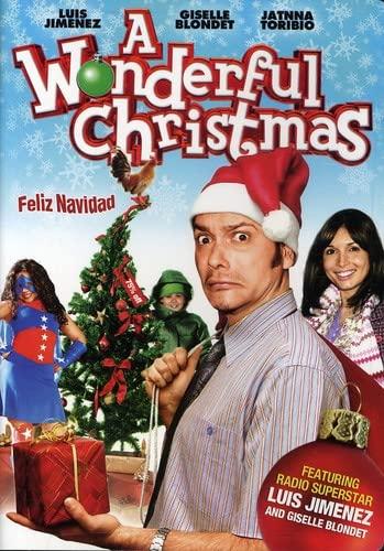 A Wonderful Christmas