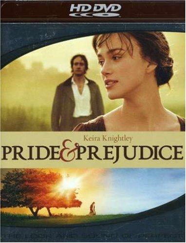Pride & Prejudice [HD DVD]