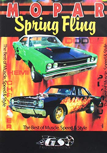 morpor spring fling