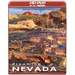 Dreaming Nevada [HD DVD]