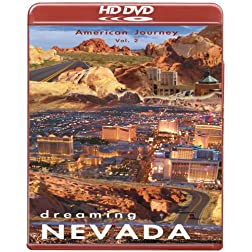 Dreaming Nevada [HD DVD]