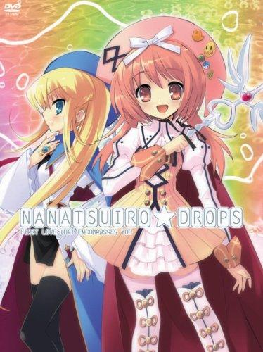Nanatsu Iro Drops 4