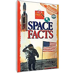 Just The Facts:  Space Facts 1